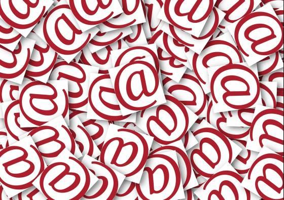 Atención!!! Nueva capaña de SPAM que suplanta a correos y estafa a los usuarios