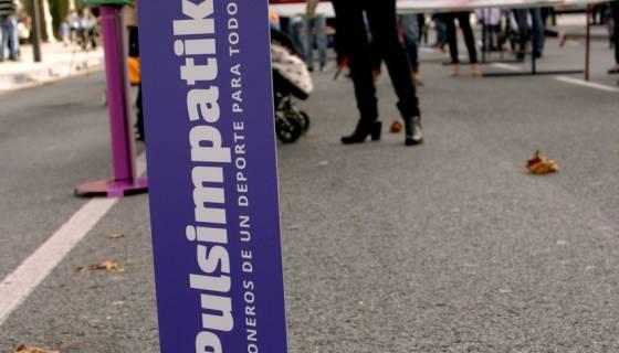 Celebrada la primera Exhibición de Pulsimpatik