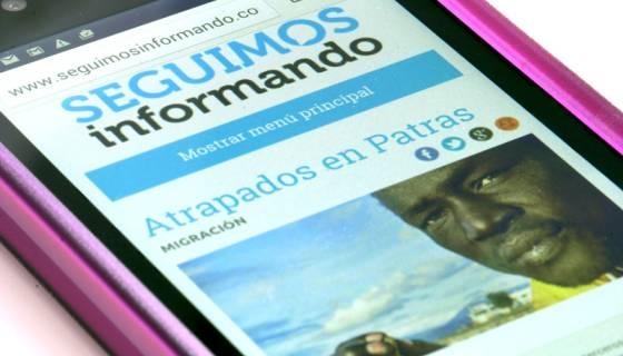Las páginas web adaptadas a móviles serán premiadas por Google en su posicionamiento SEO