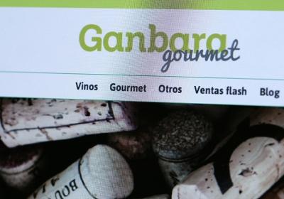 Diseño y desarrollo de tienda online de vinos y productos goumet