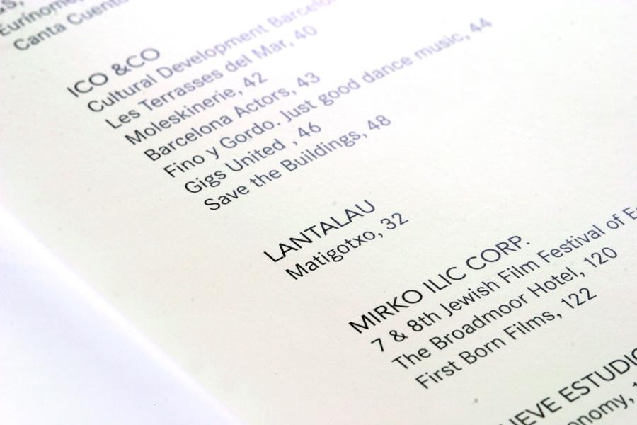 ¡El proyecto de MATIGOTXO ya es referencia!