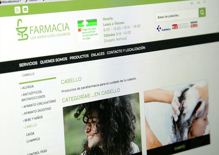 Tienda online para venta de medicamentos