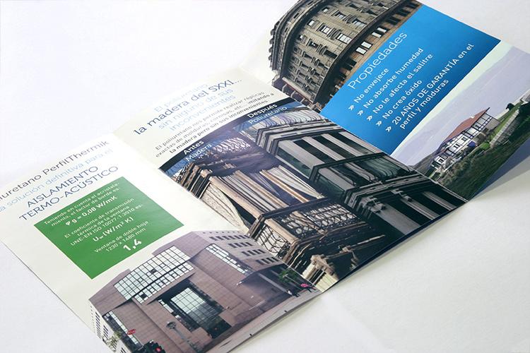 Diseño gráfico y publicidad